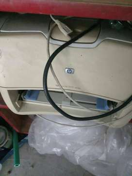 Used hp printer