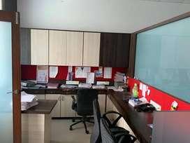 Furnish office for rent in vashi, navi mumbai