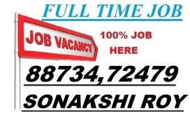 Company- Full Time Job Helper Store Keeper Supervisor calLL