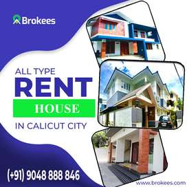 All type of Rental house