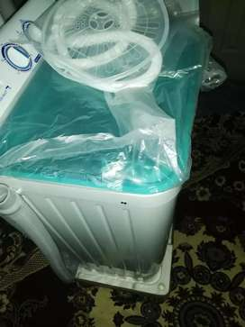 new washing machine for sale