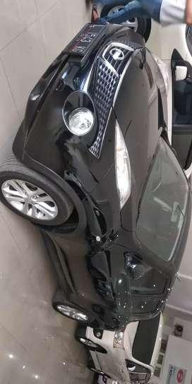 Nissan Juke matik RX 2011