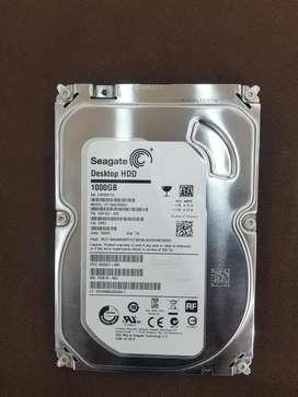 1 tb segate hard disk