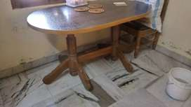 DINING-TABLE SET