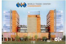 OFFICE SPACE AND COMMERCIAL FOR SALE ON AIRPORT ROAD,MOHALI
