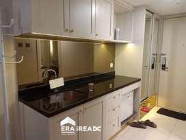 Apartemen studio furnished di apartemen pinnacle pandanaran semarang