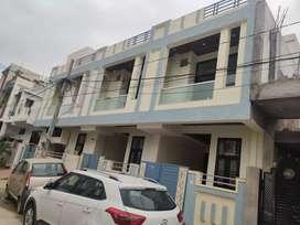 3bhk villa for sale maharani garden road Mansarovar mund negar ready