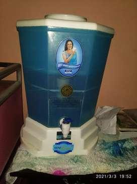 Water filter kent