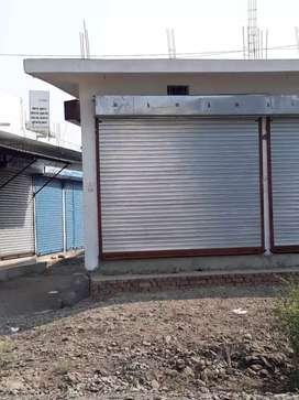 Shops in new registry office dhanwantri nagar