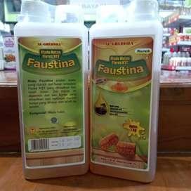 Madu Hutan Flores NTT Faustina 1kg