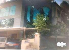Studio apartment for rent near to Mar Ivanious Vidya Nagar