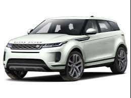 WANTED Range Rover Evoque