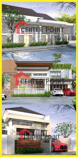 Desain Arsitek Gambar RAB IMB Kontraktor Rumah di Banyuwangi