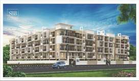 2 BHK Apartment for Sale in Sbb Sapphire in Nallurhalli, Bangalore