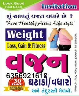 Weight Loss And Weight Gain Amreli