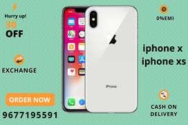 iphone x 256gb | iphone xs 256gb | Exchange offer | COD | 0%EMI