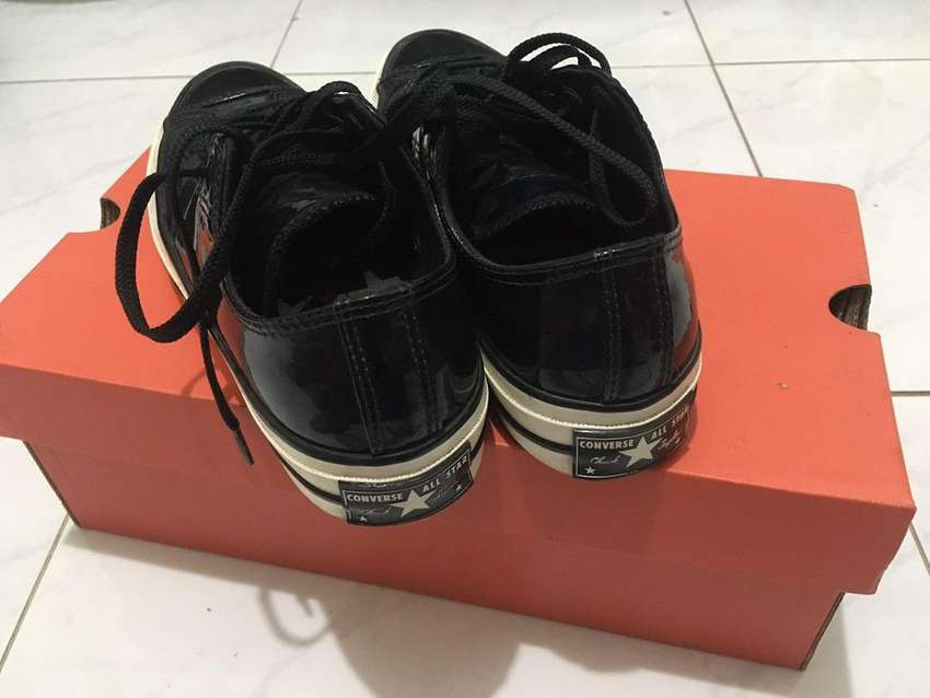 Converse 70's low leather 0