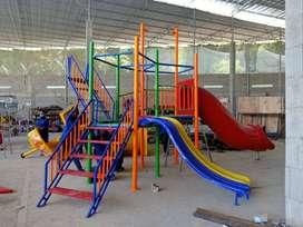 DOV Odong odong kereta panggung tayo poli playground waterboom