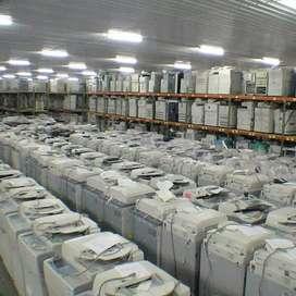 Jual mesin fotocopi digital alltype baru dan second