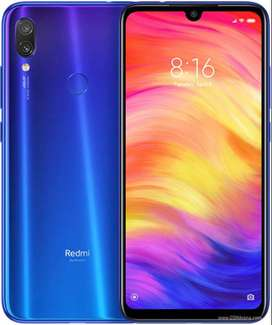 I M selling My Redmi note 7 pro phone.It is totally new phone with
