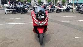Honda pcx cbs 2018 (murah)