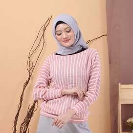 Betta Sweater Wanita