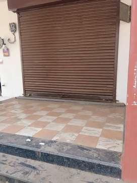 Shop for rent 10*20 chitrkoot stadium chitrkoot Vaishali Nagar