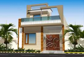 2bhk house in 24 lakhs in AnMol EnClave PhaSe 3