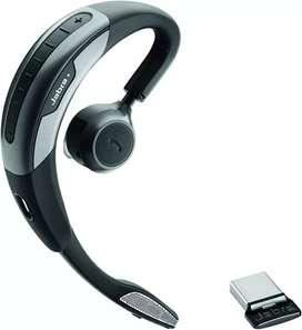 Jabra Motion UC MS Mono Bluetooth Headset