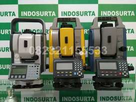 Jual Total Station GOWIN TOPCON SOKKIA di Makassar
