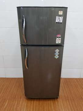 Id 082 Godrej eon 240 ltrs double door refrigerator