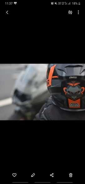 Axxor Helmet