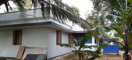32 cents, 3bhk used house for sale