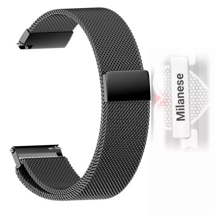Milanese Strap for Samsung Galaxy watch 46mm and  Samsung Gear S3 0