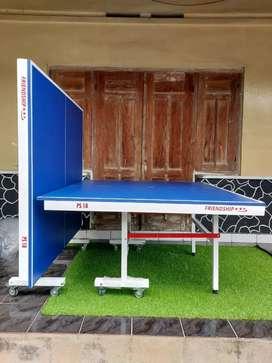 Meja tenis meja ping pong lipat bisa cod bayar ditempat
