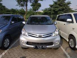 Toyota Avanza G New 1.5 CC Manual 2014 DP 12 Juta !!!