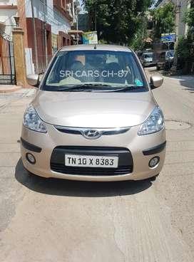 Hyundai I10 i10 Sportz 1.2, 2009, Petrol