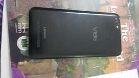Lenovo VIBE .8GB ram and 1 GB rom