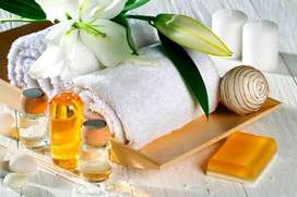 Spa therapy jobs only 4 ladies & Girls