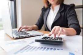 Hiring for account assistant