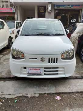 Suzuki Alto VXL Already Bank Leasing Available
