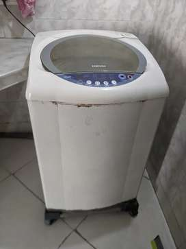 Top Loaded samsung washing machine fully automatic