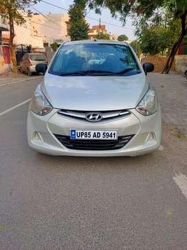 Hyundai Eon, 2012, Petrol