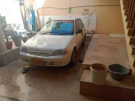 Suzuki cultas vxl good condition