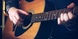 Music Classes in Guitar , Keybaord , Vocals