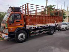 Wanted heavy licence driver for transport vehicle