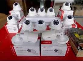 DI JAMIN MURAH, PASANG CCTV DI AREA KARAWANG TIMUR