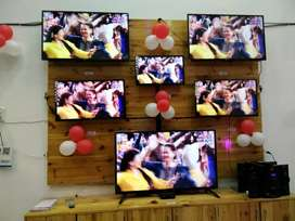 32inch Android LED tv new box pack 7999