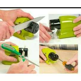 Alat pengasah pisau gunting otomatis (Pembayaran ditempat / COD)
