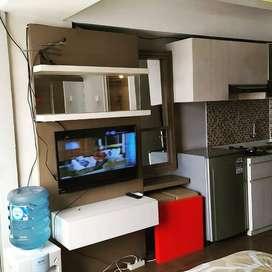 sewa apartmen berlokasi strategis dekat lembang fasilitas lengkap